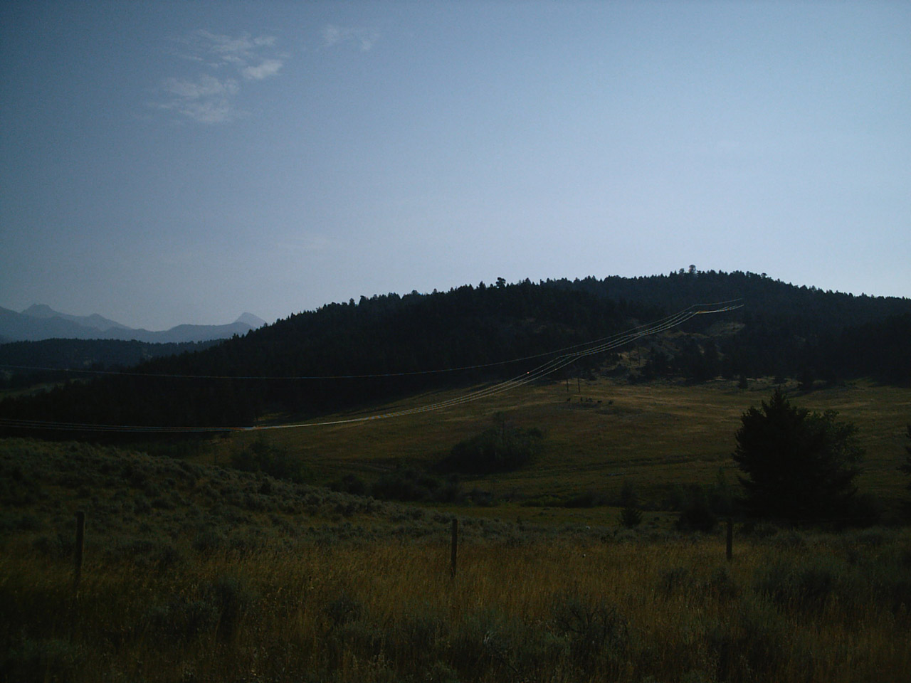 mountain ranch dating site Brush mountain ranch offers guided hunts for large elk and deer in northwest colorado features great accommodations, mountain views and top-notch service.